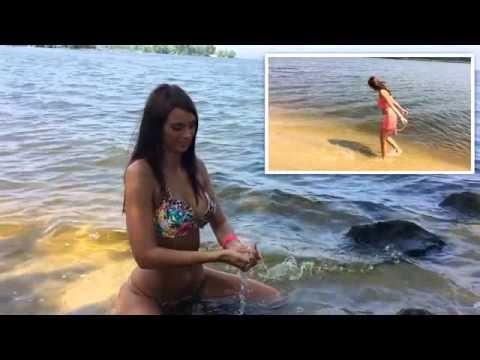 Beautiful Hot Sexy Ukrainian Girls In Bikini At The Beach in Alushta Crimea from YouTube · Duration:  1 minutes 57 seconds