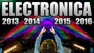 musica electronica de los aos 2013 2014 2015 2016 con nombres segunda parte