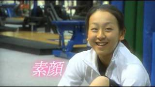 ウイダー浅田真央ドリームラボ #42☆いよいよ開幕したバンクーバー五輪。...