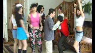 Kabu ft.  Amiko - Ar Getyvi, rom miyvarxar..