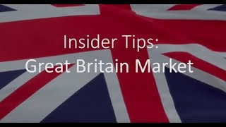Insider Tips Great Britain | Helen Maher  from Expedia and Hotels.com Dublin Office thumbnail
