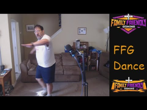 FFG Dance Country & Folk Dance of the Fireflies