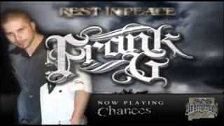 Frank G Dedication - 505 Underground