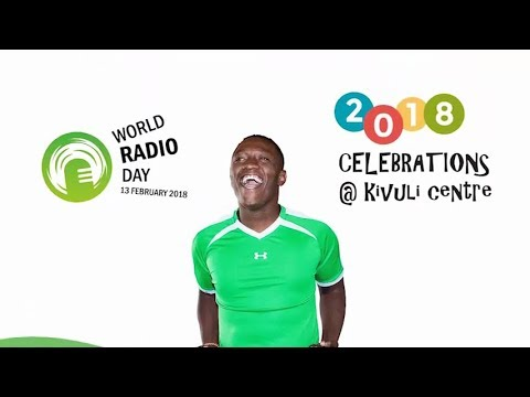 World Radio Day 2018 Community Radios Celebrating in Nairobi