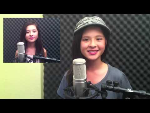 Pink ~ Try cover ~ Jasmine Clarke ~ 13 y/o