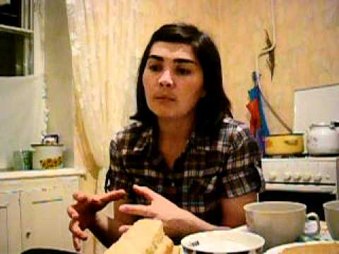Leysan and Venera explain Bashkir language pt 3 of 3