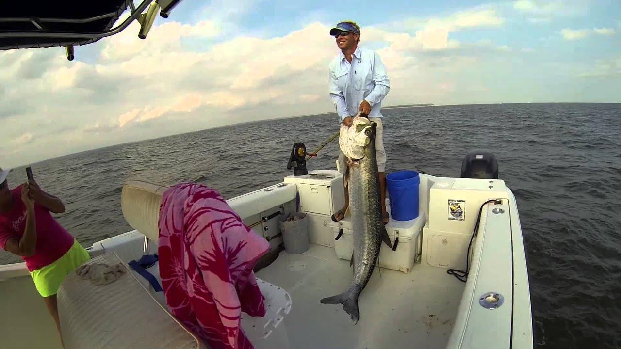 Hilton head fishing charters outcast sport fishing for Outcast sport fishing