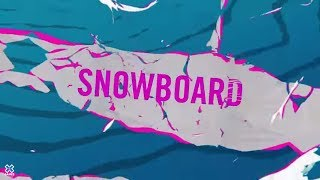 Snowboard Athlete Profiles | X Games Aspen 2019