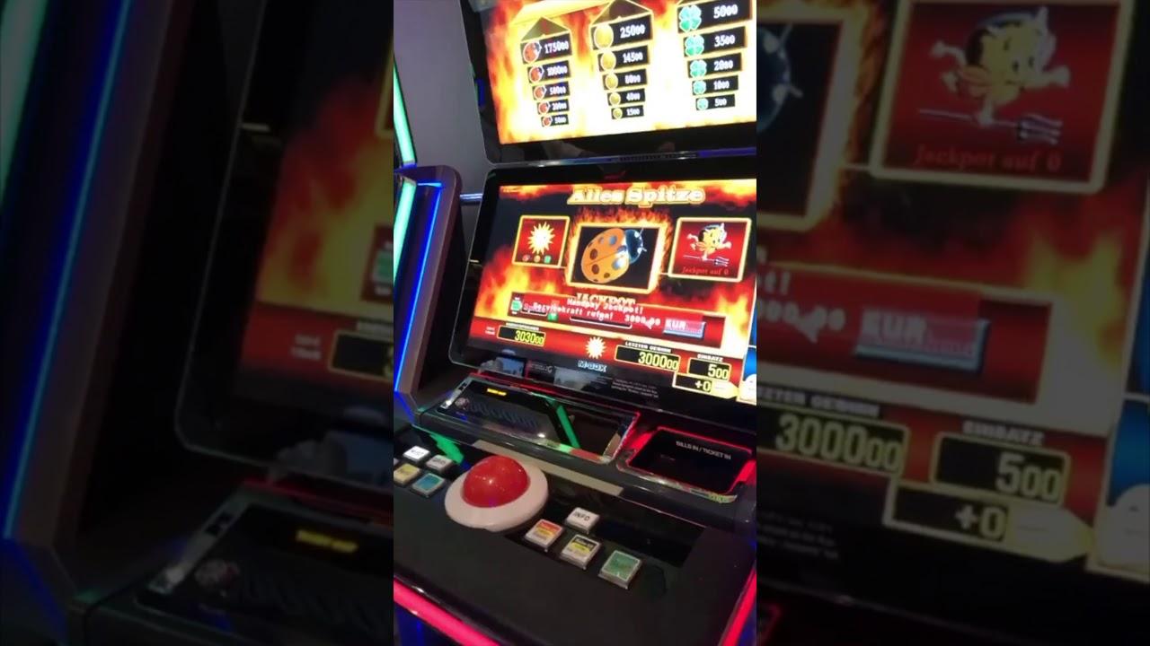 Tricks Spielautomaten