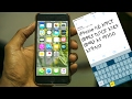 How to Install Amharic keyboard on APPLE IOS devices  Read and write Amharic IPhone, IPad