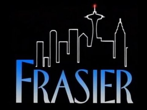 Tossed Salads and Scrambled Eggs - Frasier Theme Song - full version