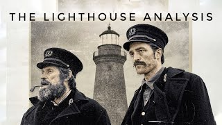 The Lighthouse Analysis: Horror in Folklore