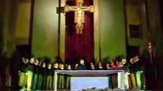Adeste Fideles - Coro La Martinella - Firenze