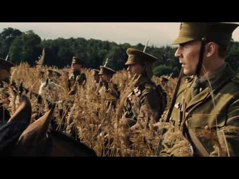 EL FRACASO DE LA GUERRA DE TRINCHERAS (Video-montaje antibelicista)