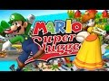 - Wii U Mario Super Sluggers HD - DAISY AND LUIGI BALLPARK HUNT  [6]
