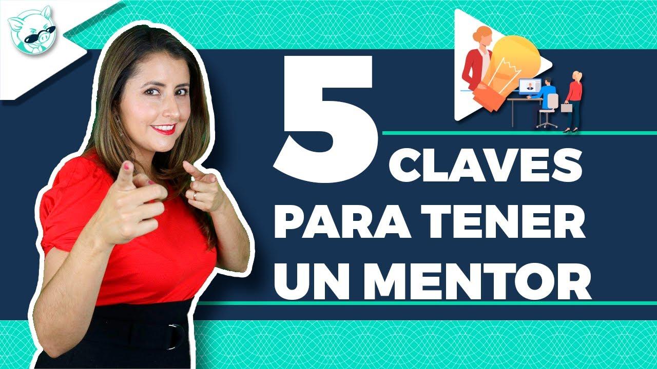 Lo que no debes hacer para conseguir un mentor  | Sofía Macías