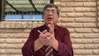 د نوري المرادي - صواريخ الرياض وانفصالي عدن ومسرحية سيدي برّاني وجمل تمخض ولم يلد