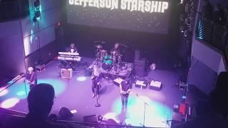 Somebody to Love-Jefferson Starship, Aura, Portland, Maine, October 21, 2017