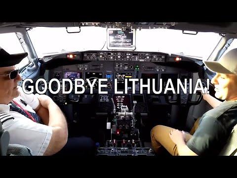 GOOBYE LITHUANIA | HELLO TENERIFE ✈️ | VLOG #18