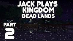 Fallen Kingdom? Jack plays Kingdom: Two Crowns!