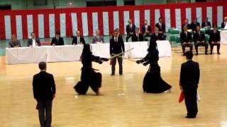 剣道総合サイトLET'S KENDOに、2012/7/8、日本武道館にて行なわれた第60...