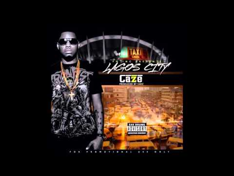 Caze - Lagos City (Prod. by Sarz)