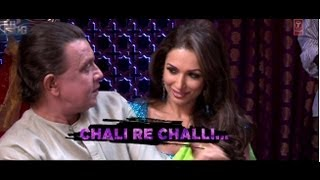 Anarkali Disco Chali Remix | Housefull 2 | Malaika Arora