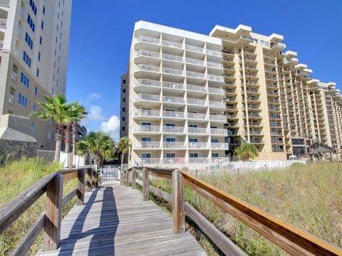 Four Winds 204 Gulf Front 2 Bedroom Condo Perdido Beach Blvd Orange Al 36561