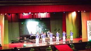 Majlis Penutup Bintang Nasyid Mu'min Kebangsaan 2015 - Nuwair (Kuala Lumpur)