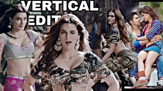 Download Video Kriti Sanon Hot Vertical Edit - Boss Edits 4 U MP3 3GP MP4