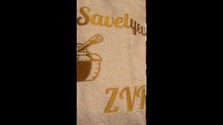 Махровый халат с вышивкой(Хлопок 100% Любая вышивка xalat-ik.ru., 2016-04-12T08:38:29.000Z)