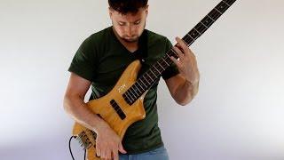 Bon Jovi - It's My Life (Solo Bass)