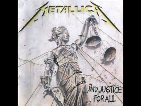 Metallica-The Shortest Straw (With Enhanced Original Bass)