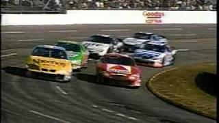 2000 NAPA AutoCare 500 [17/20] (12th Caution)
