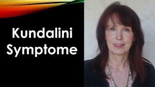 Kundalini Symptome