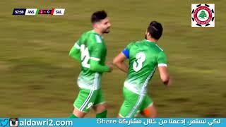Brilliant goal scored in Lebanese Premier League   Scored by Soony Saad