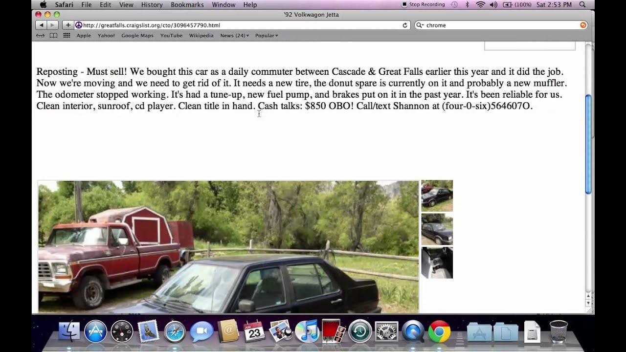 Craigslist great falls montana