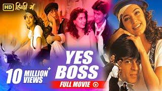 Download Yes Boss | Full Hindi Movie | Shahrukh Khan, Juhi Chawla | Full HD 1080p
