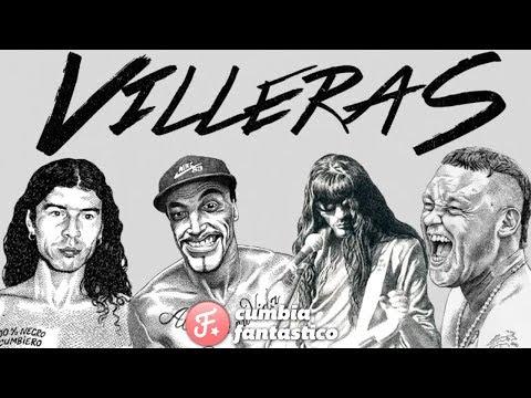 Enganchado Cumbia Villera 2019 │ Exitos La vieja Escuela