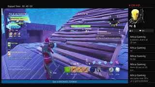 Fortnite Save the world 130 giveaways