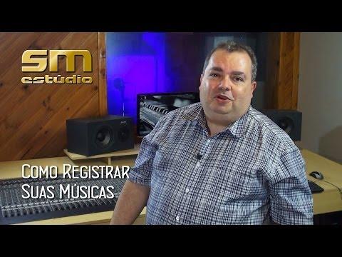 COMO REGISTRAR MÚSICAS - Tutorial