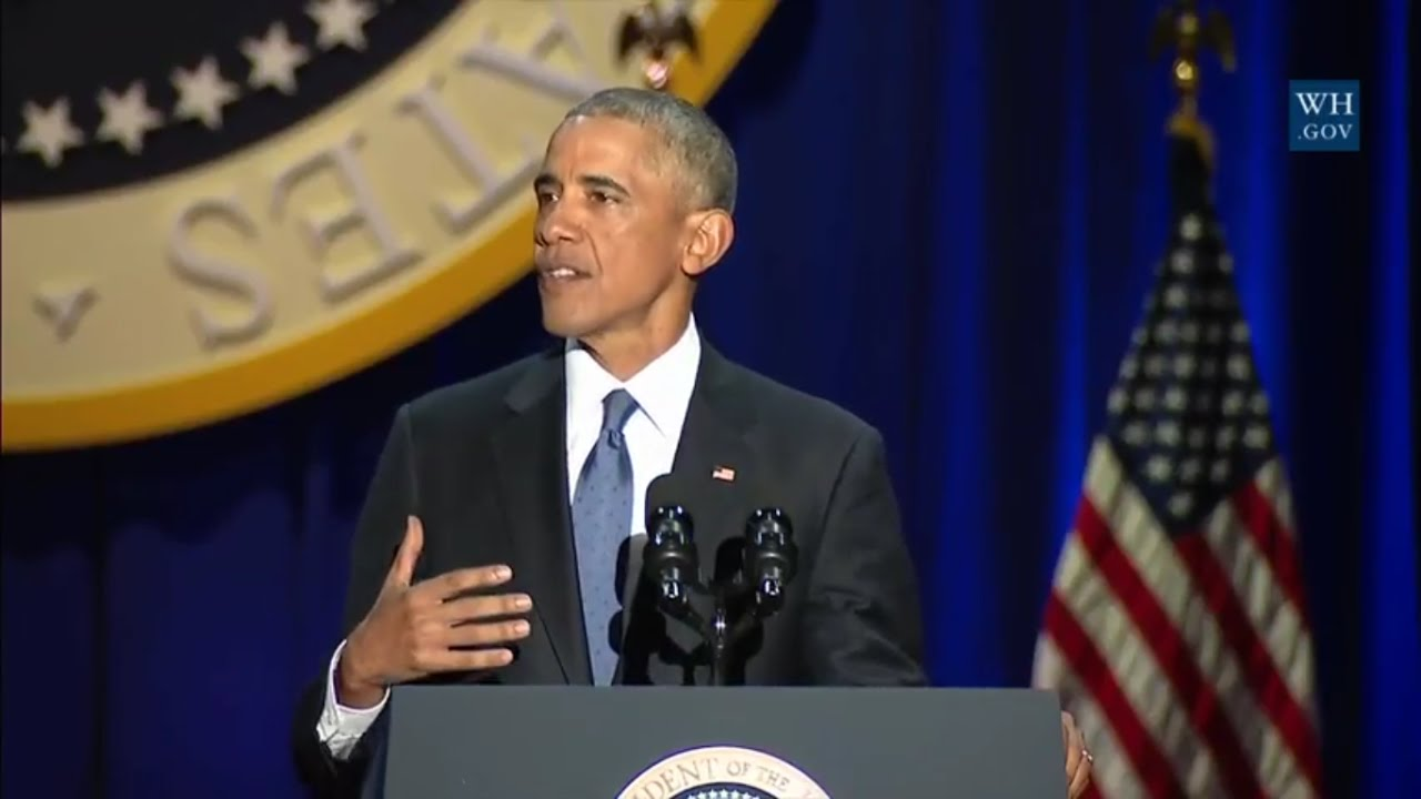 """barack obamas speech on march 18 The more perfect union speech presented by barack obama on march 18, 2008 was said to be as strong as the famous """"i have a dream speech"""" by martin luther king."""
