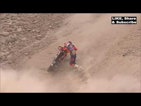Best Of Moto Dakar 2019