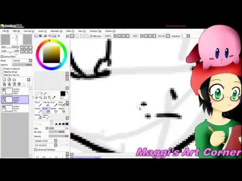 Maggi's Art Corner: Modern AU Crimson(One Piece: Seas Of Omen)