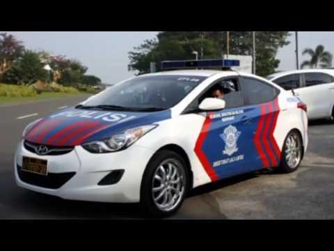Suara Sirine Polisi Mp3