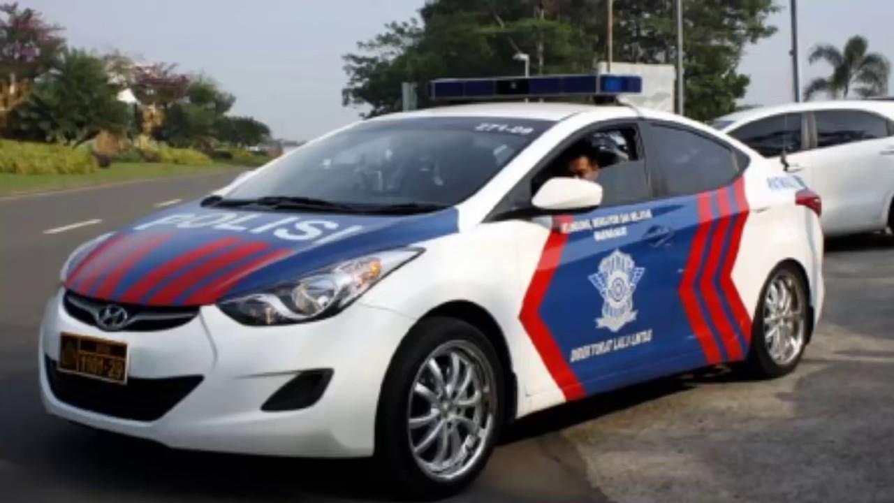 920+ Contoh Gambar Mobil Polisi HD