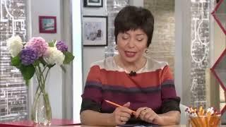 ИДЕАЛЬНЫЙ РЕМОНТ: Елена Яковлева - 12.12.2015. Ремонт в любимом цвете