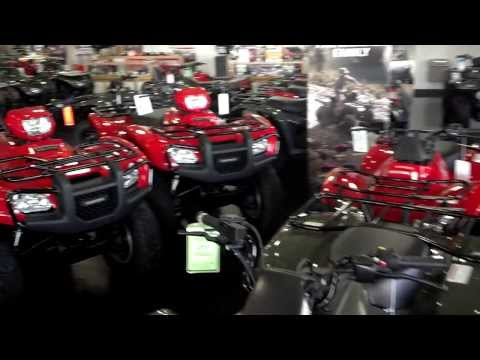 Honda ATV Dealer Chattanooga TN / Wholesale ATV Prices at Honda of Chattanooga // 4 Wheeler SALE