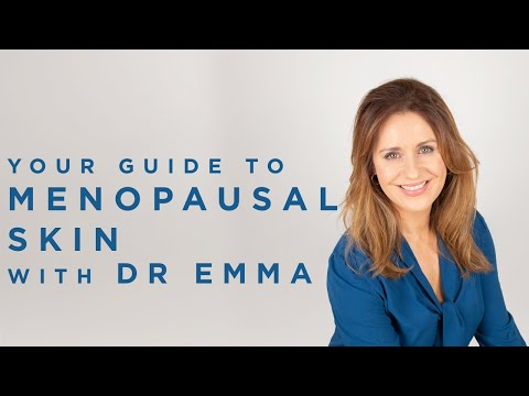 Your Guide To Menopausal Skin with Dr Emma Wedgeworth | Dr Sam Bunting