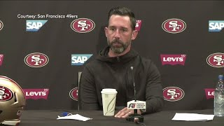 Did the 49ers Just Hold the Most Honest Press Conference Ever? | The Rich Eisen Show | 3/30/21